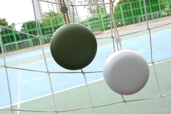 皮製掛繩掛在球門網上都得!