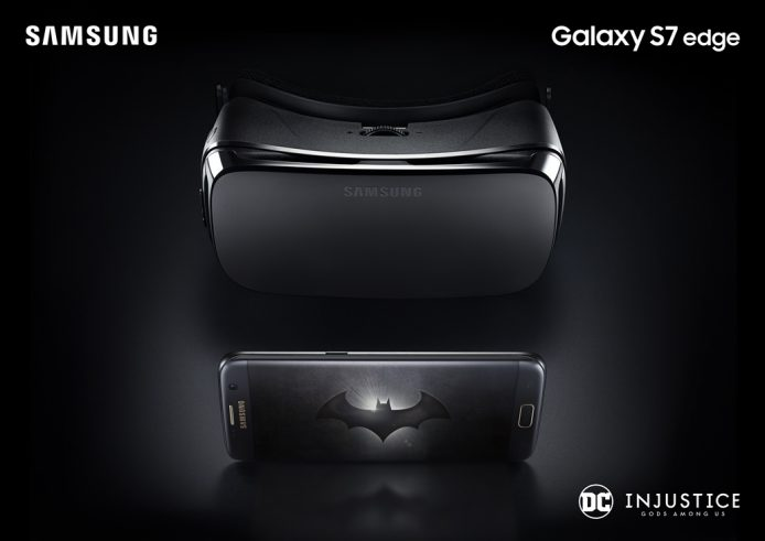 [EMBARGOED] Samsung Galaxy S7 edge Injustice Edition_KV_2