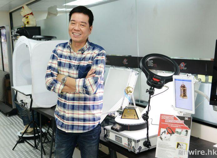 通匯國際創辦人Ken Wong於2015年,成功將產品向世界各地推廣開去,產品賣點簡易使用,成功售出超過3000套。