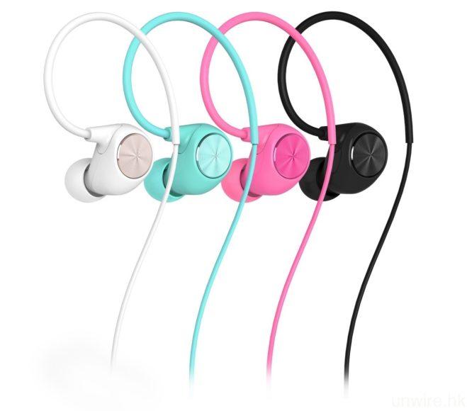 「反戴式耳機」原價 $119 ,樂視配件日 55 折 $65。