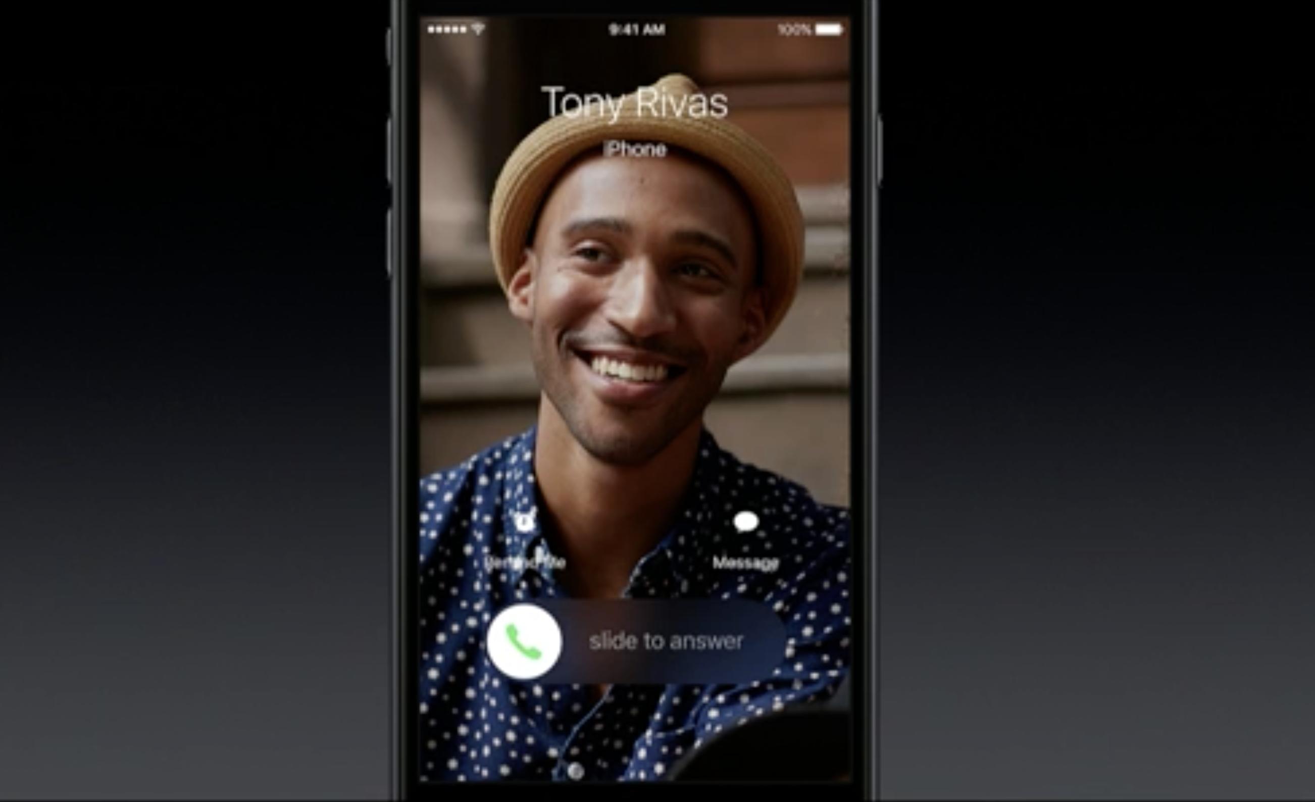 Apple iOS 10 懶人包 : 5 分鐘睇盡 10 大新功能