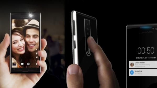 全黑都可拍攝!Lumigon 全新 T3 手機主打世界唯一「夜視鏡頭」