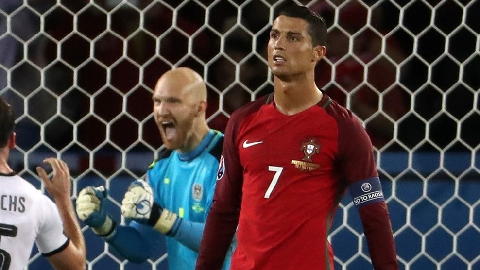 唐言無忌:歐國盃