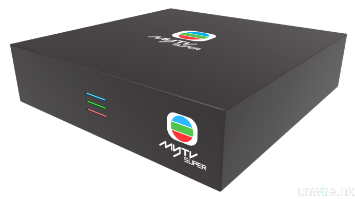 MyTV Super 除可透過智能手機或平板電腦上使用外,亦可透過 myTV Super 解碼器觀看 4K 影片。