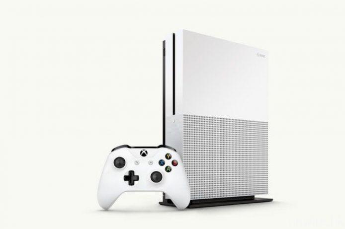 Xbox One S 會否是首部在港正式開售的 4K UHD BD 播放機呢?