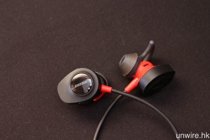 至於將在 9 月推出之 SoundSport Pulse,則會支援監測心跳率。