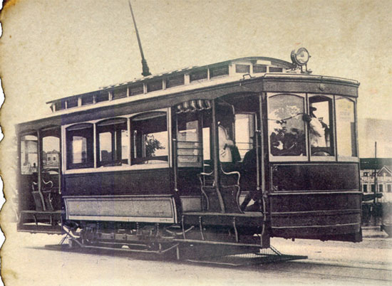 Trams-first-generation-image