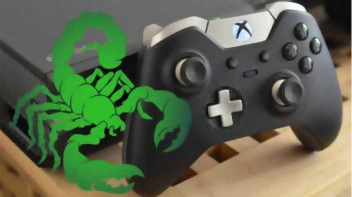 Xbox-Scorpio-Akan-Saingi-PlayStation-4-Neo