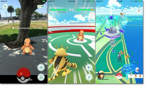 風水輪流轉!任天堂從《Pokemon GO》賺取收入只有 Apple 三分之一