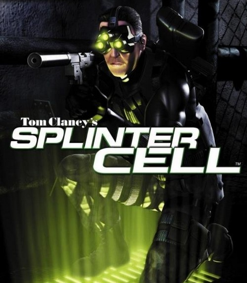 Ubisoft 30 週年免費遊戲第二彈公佈:《Tom Clancy's Splinter Cell》