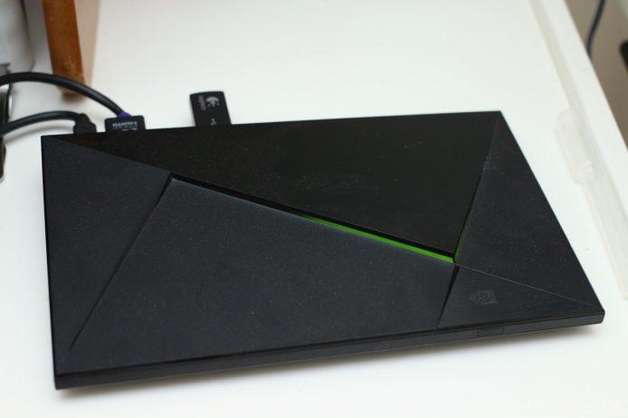 考慮到靈活性,艾域就選擇在美國 Amazon 購入香港未有推出行貨的 Nvidia Shield Android TV Box,今次這篇文章亦是以此機作示範。