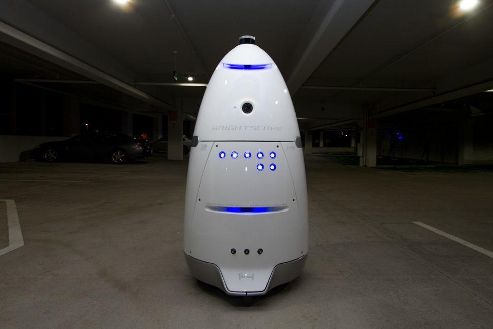 knightscope-robot