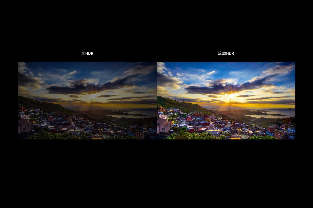 Samsung Note 7 內置電視級 mDNIe 影像處理晶片 支援 Amazon Video HDR-10 串流影片