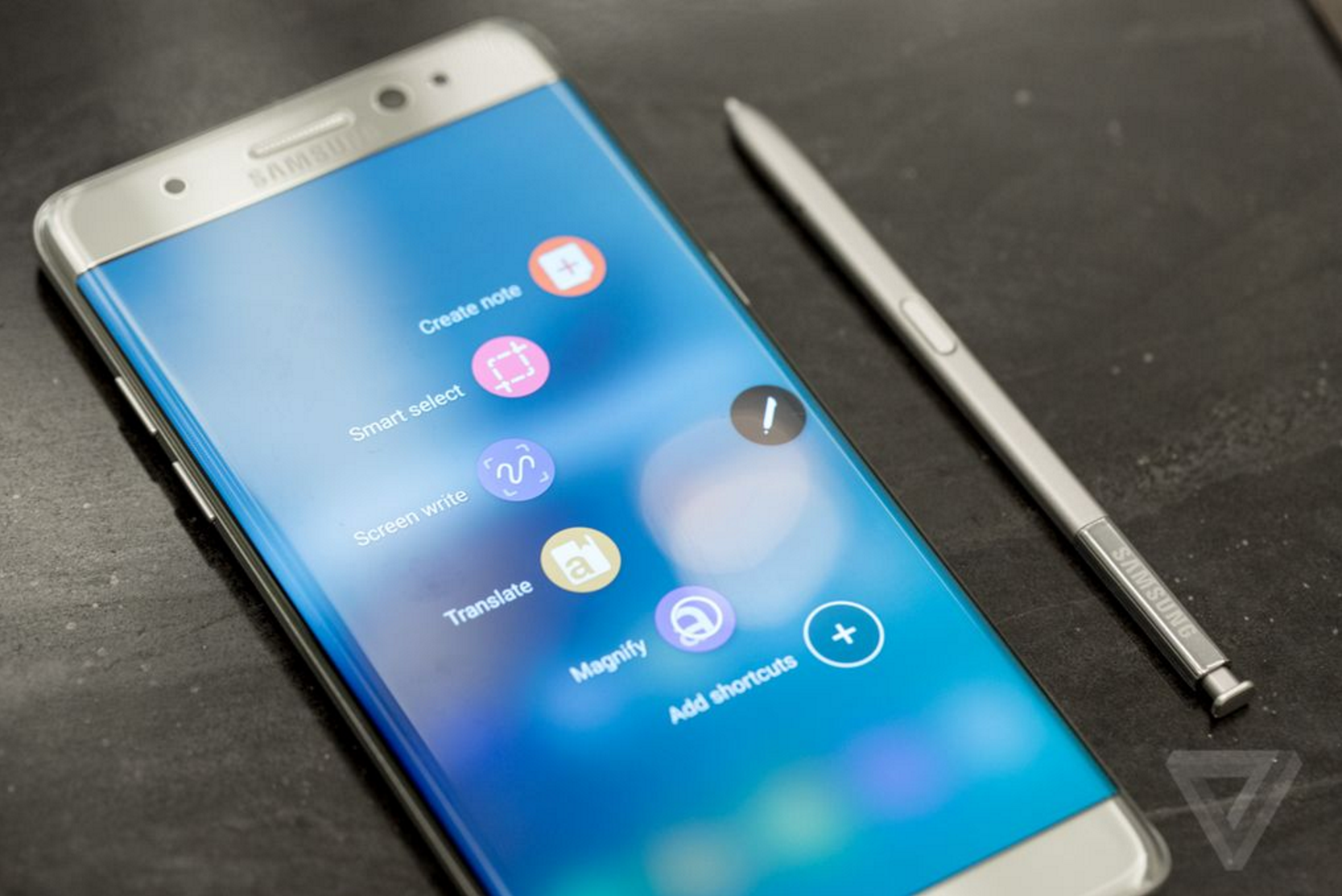 5 分鐘睇盡 3 大外媒評價 Samsung Galaxy Note 7