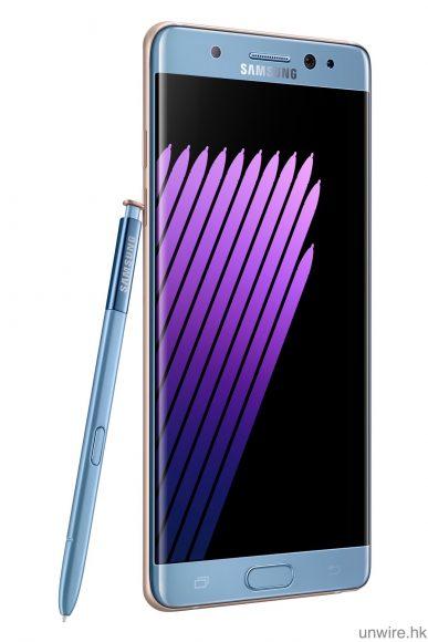 01 Note7 L30_Pen_Blue