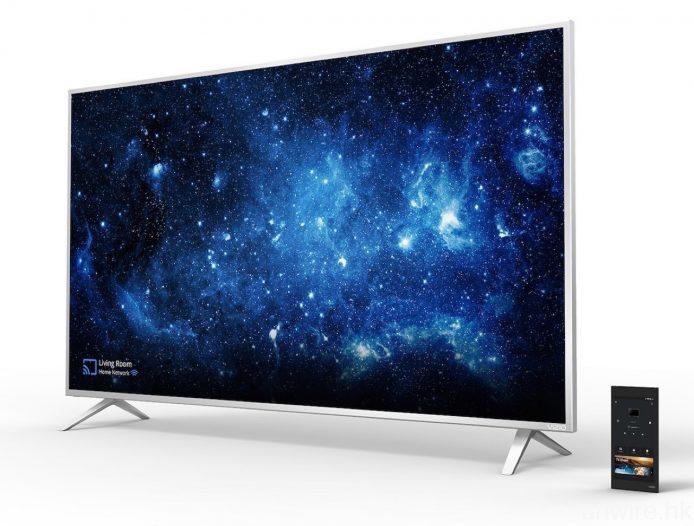 除 LG 之外,上月被 LeEco 樂視全資收購的原美國電視品牌 VIZIO,旗下 P 系列及 R 系列亦支援顯示 Dolby Vision,可以推斷未來的樂視電視亦大有機會對應 Dolby Vision。