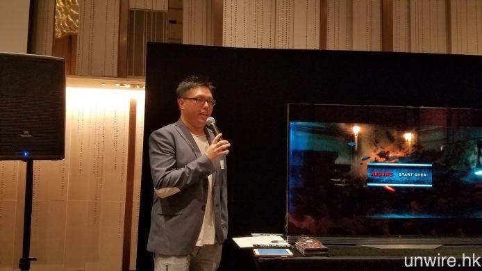 Unwire 影音記者艾域亦有分享個人對 4K HDR OLED TV 表現的睇法,以及各段試播片段要留意的重點。