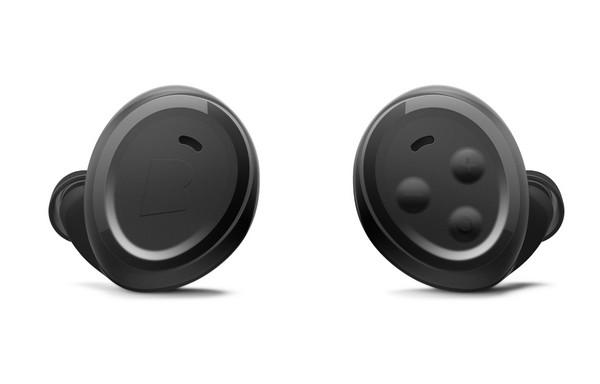 有指 Apple 的 earbuds 將會與 Bragi 的 earbuds 相似