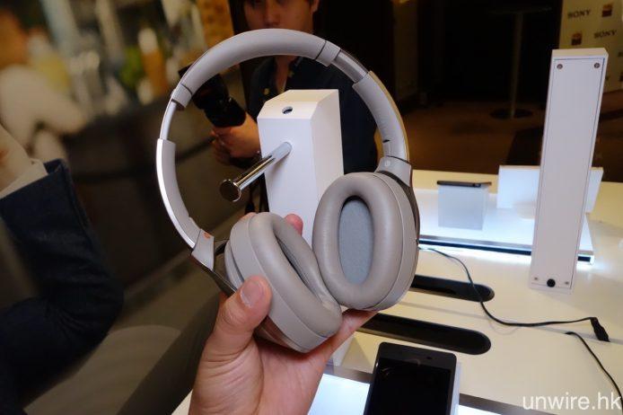 久未露面的 Sony 家用發燒級 Hi-Res Audio 產品,在今屆 IFA 2016 就有 TA-ZH1ES 這款矚目解碼連耳擴。