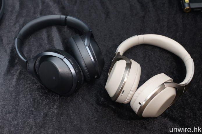 同樣在 IFA 2016 中亦有曝光的主動消噪無線耳筒 MDR-1000X(可按此了解更多規格及功能詳情),則會在 9 月下旬推出。