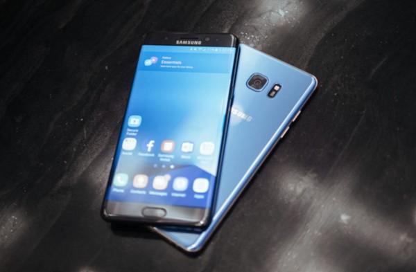 Note 系列精神不死!Galaxy S7 更新加入 Note 7 獨有 Always-on 螢幕功能
