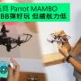 parrot_kf