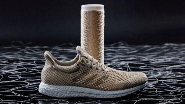 唔怕製造垃圾!Adidas Futurecraft Biofabric 波鞋浸水 36 小時即可完全生物降解