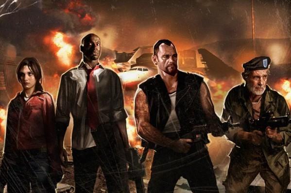 相隔 8 年補完故事!《Left 4 Dead》推出免費 DLC 讓你玩到最終任務