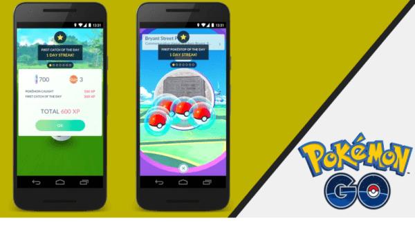 連續登入獎勵更豐富!《Pokemon GO》即將加入「每日獎勵」完成任務即可入手