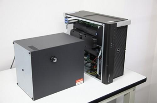 DynaFlash 高速投影機