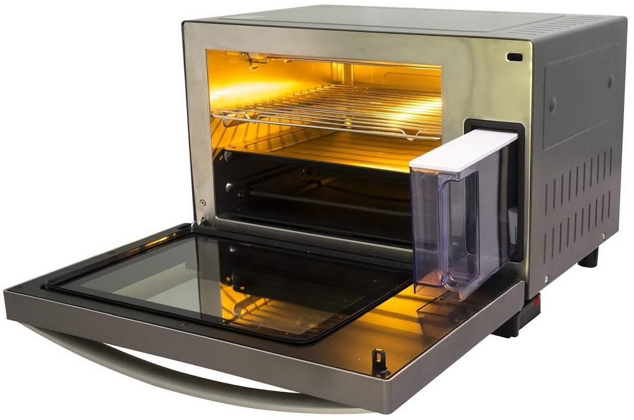 廚房法寶:二合一蒸氣焗爐 7 大功能集一身