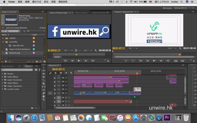 unwire32