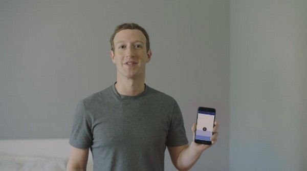 【有片睇】模仿 Iron Man?Zuckerberg 展示家居 AI 管家 Jarvis 初步成果