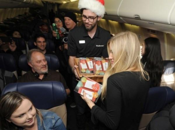 任天堂提前賀佳節!西南航空全機乘客免費獲贈 3DS XL 及遊戲