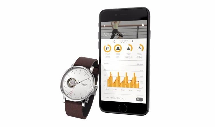機械手錶智能化 Origin 眾籌網站現身