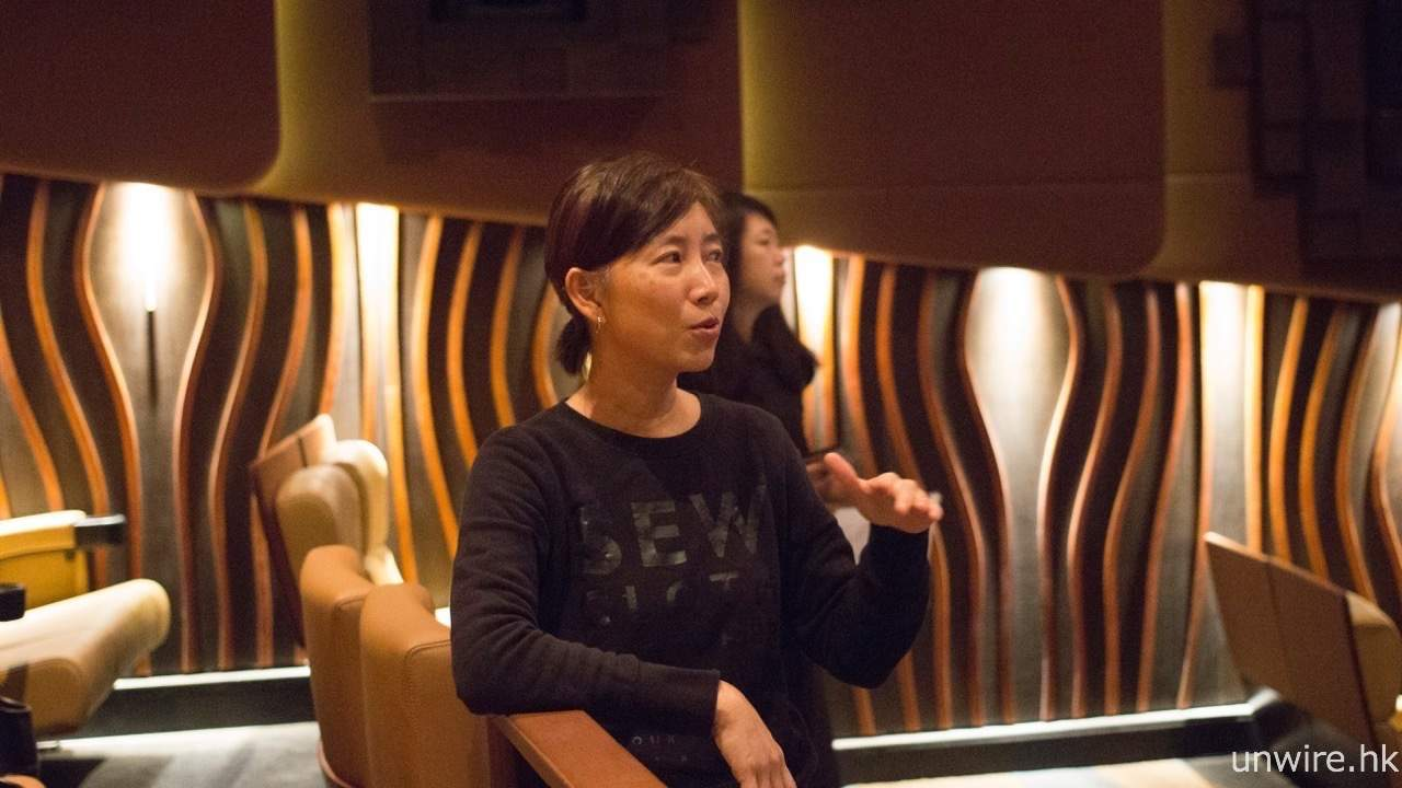 亞洲首間 AuroMax+ 鐳射投影戲院 AMC Pacific Place 體驗分享