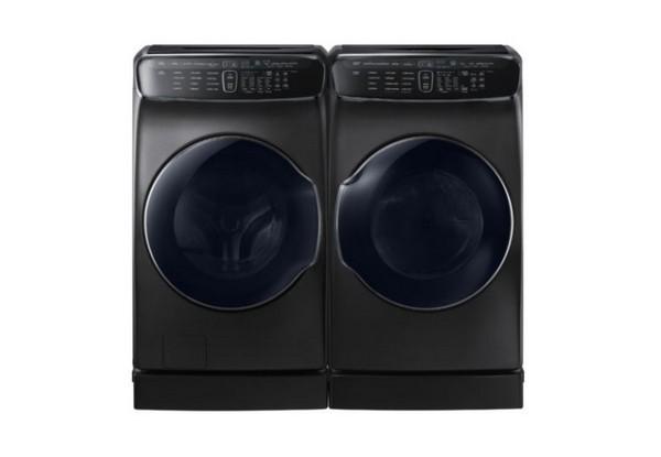 Samsung 發表全新四合一式洗衣乾衣機!不同顏色質料衣物無需再分開清洗及烘乾