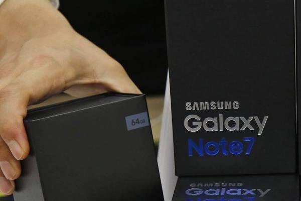 大陸笨賊持槍搶劫 Samsung 廠房!成功偷走 350 部 Galaxy Note 7 無法放出