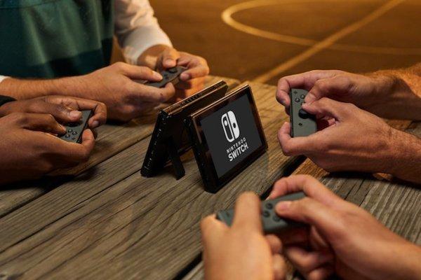 每月可免費下載一款遊戲!任天堂 Switch 網絡服務年費最平只需 137 港元