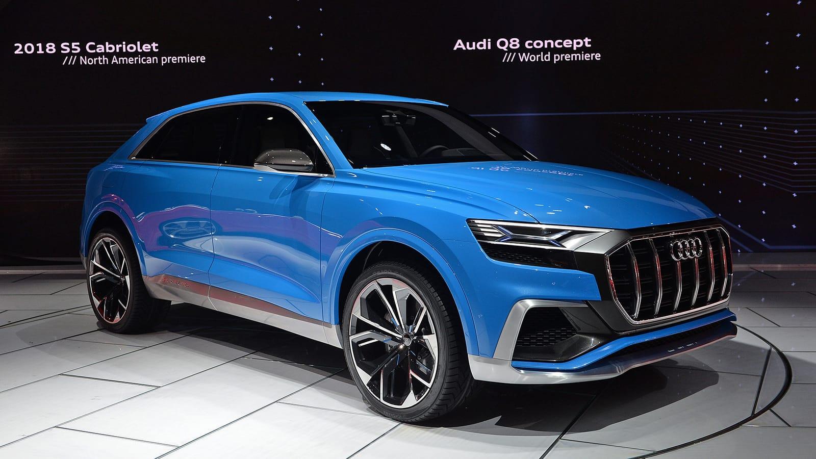 Audi 宣佈 2020 推 3 款電動車 香港 Unwire Hk 玩生活.樂科技