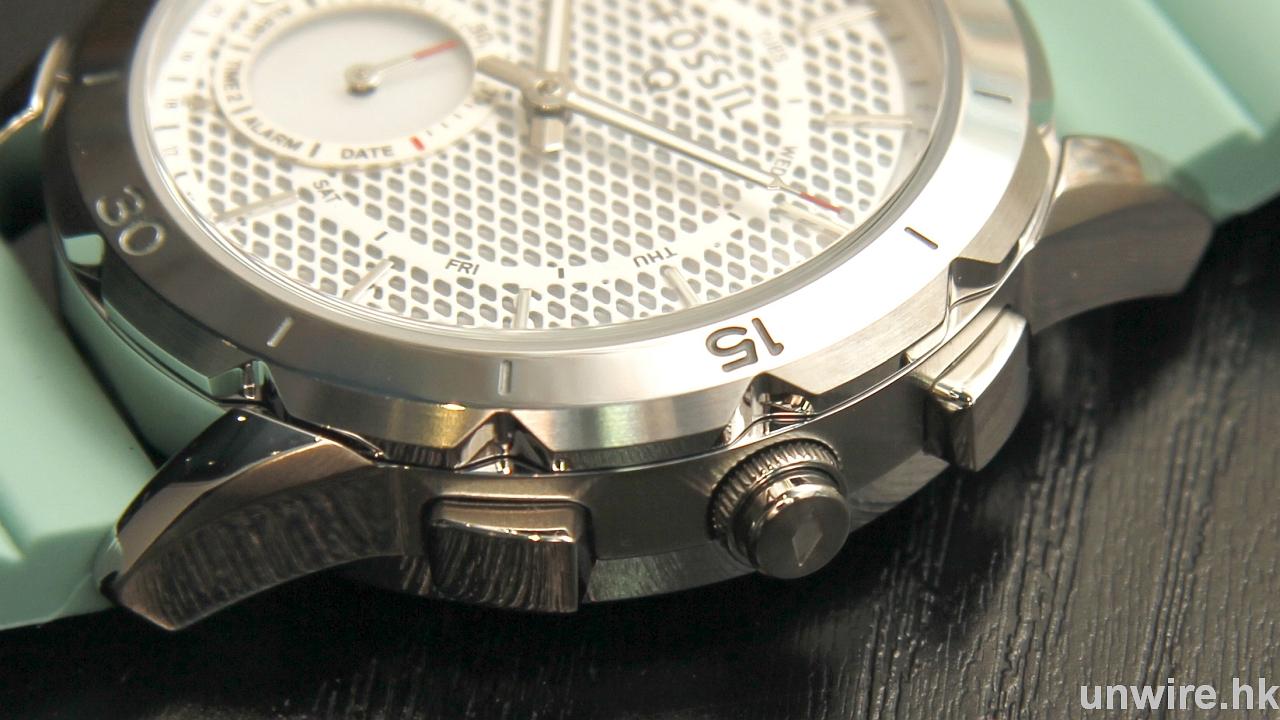 Fossil Q Watch Modern Pursuit