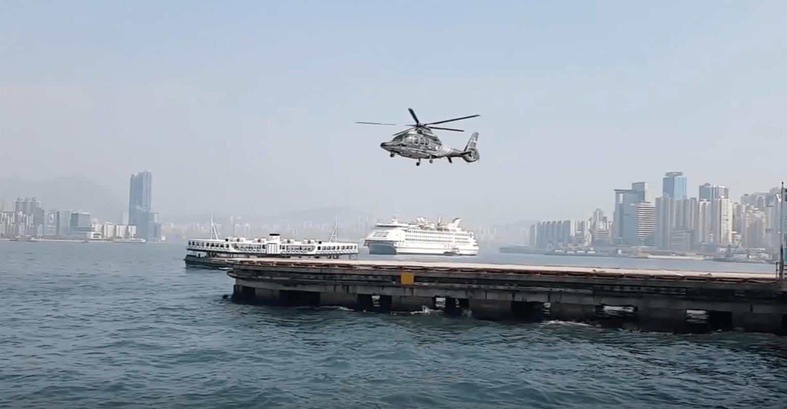 直升機不用轉動螺旋槳都能起飛?攝影常識話你知