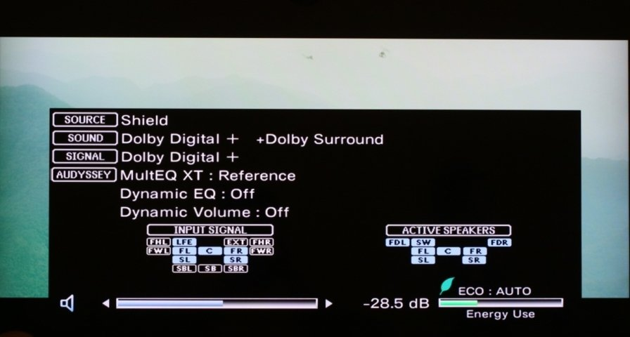Netflix Dolby Atmos Devices