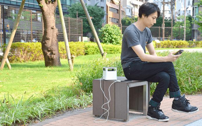 USB電子滅蚊器只售$210日本賣斷市 毋須用殺蟲藥
