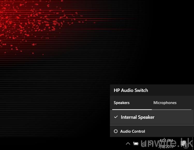 HP Omen 15 深入評測:打機順+ 外表型+ 鍵盤打得舒服| 香港UNWIRE HK 玩