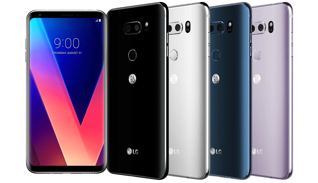 【IFA 2017】LG V30 大玩 F1.6 玻璃鏡頭濾鏡