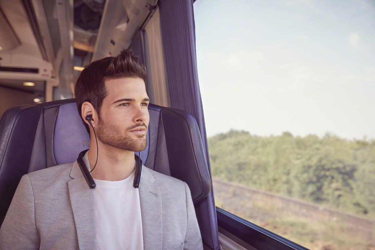 【IFA 2017】Sony 首推真無線耳機 WF-1000X 植入消噪功能