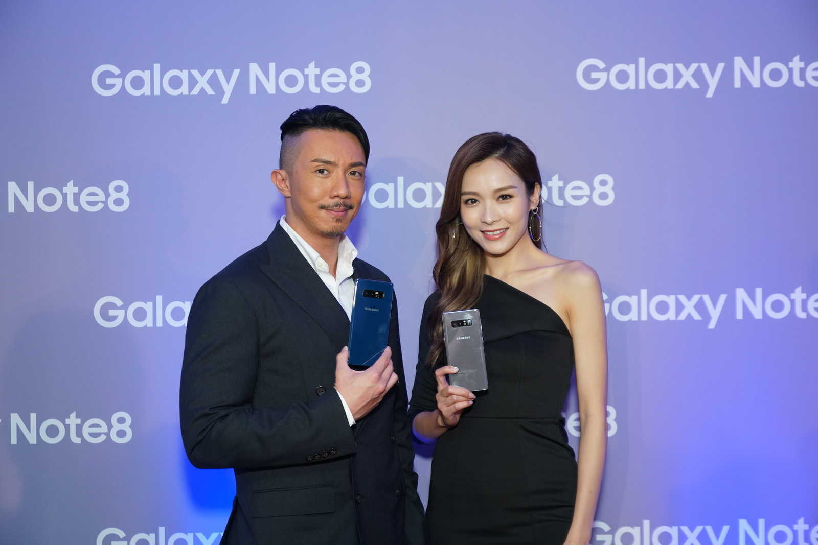 Samsung Galaxy Note 8 香港行貨售價