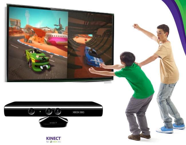 微軟停產 Kinect 體感裝置 專心發展傳統遊戲與新技術