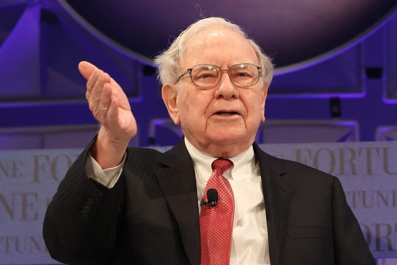 股神巴菲特:Bitcoin 是真正的泡沫